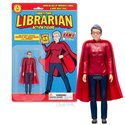 Action Figure - Librarian
