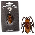Enamel Pin - Cockroach