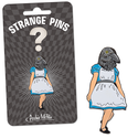 Strange Pin - Crow Girl