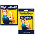 Air Freshener - Rosie the Rivetor