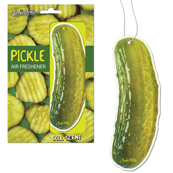 Air Freshener - Pickle