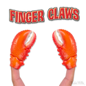 Finger Puppet - Lobster Claw CDU(24)