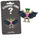 Strange Pin - Monster Woman