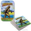 Playing Cards - Big Foot